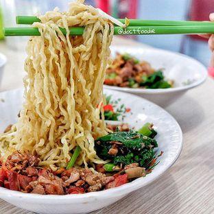 Foto - Makanan di Bakmi Hoklim Medan oleh Doctor Foodie