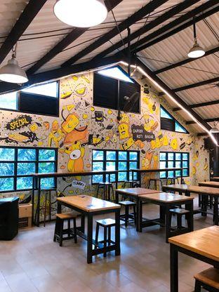 Foto review New Normal Coffee & Eatery oleh yudistira ishak abrar 8