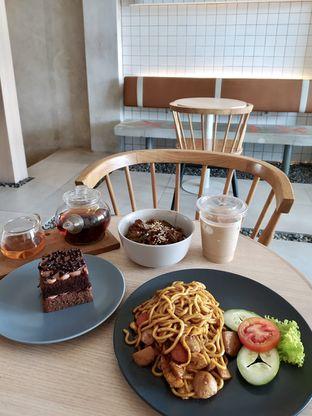 Foto 26 - Makanan di Coffeeright oleh Prido ZH