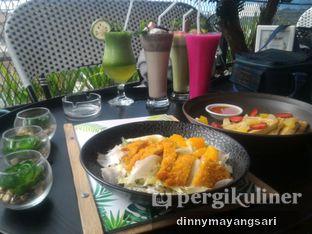 Foto 2 - Makanan di The Teras Dara oleh dinny mayangsari