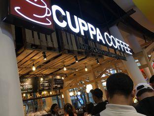 Foto 1 - Interior di Cuppa Coffee Inc oleh Mariane  Felicia