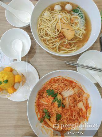 Foto Makanan di Madame Chang