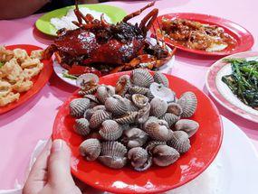 Foto Seafood Kalimati 94 Mulyono