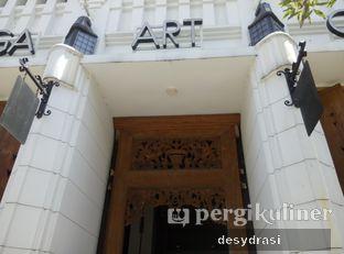 Foto 6 - Eksterior di Braga Art Cafe oleh Desy Mustika
