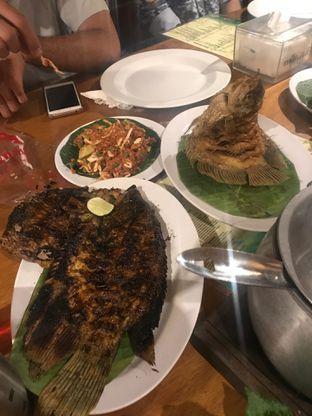 Foto 2 - Makanan di Gurih 7 oleh Bayu Anggi Nugraha