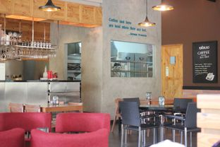Foto 2 - Interior di Excelso oleh Prajna Mudita