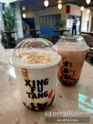 Foto 1 - Makanan(Signature Malkist) di Xing Fu Tang oleh JC Wen