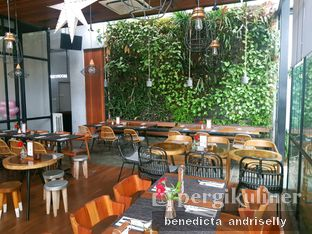 Foto 4 - Interior di Epigastro oleh ig: @andriselly