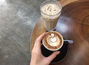 9 Cafe Murah di Bogor yang Cocok Untuk Akhir Bulan