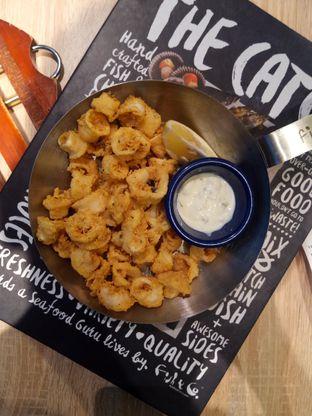 Foto 1 - Makanan di Fish & Co. oleh Chris Chan