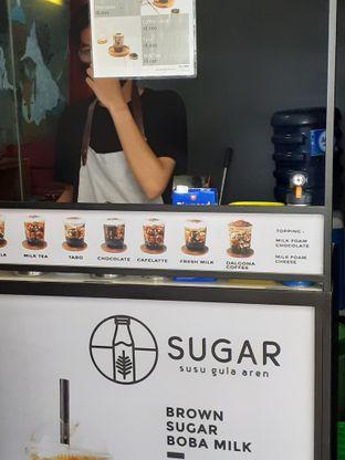 Foto review Sugar Boba oleh Threesiana Dheriyani 2