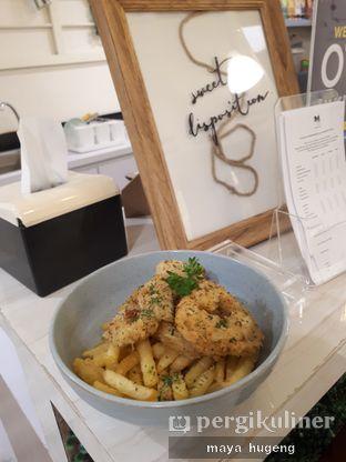 Foto 4 - Makanan di Molecula oleh maya hugeng