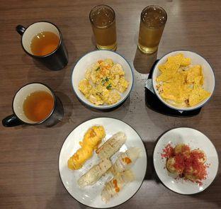 Foto review Sushi Naru oleh Pinasthi K. Widhi 1
