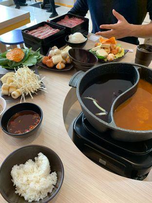 Foto - Makanan di Kitamura Shabu - Shabu oleh Isabella Chandra