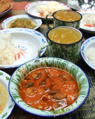 Foto 2 - Makanan di Warung Tuman oleh Santap Bertiga