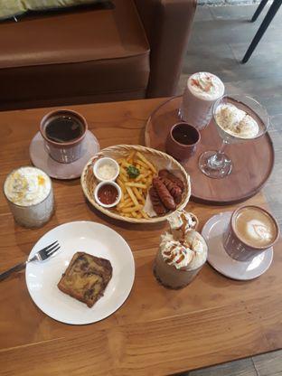 Foto 1 - Makanan di Java Soul Coffee oleh Mouthgasm.jkt