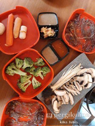 Foto 8 - Makanan di Nahm Thai Suki & Bbq oleh Kika Lubis