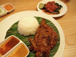 Foto review Bale Lombok oleh feby 1