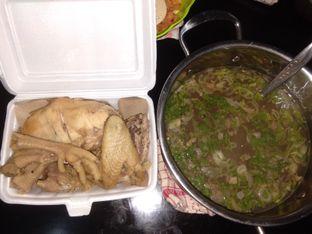 Foto review Sop Ayam Khas Klaten oleh Saskhia  3