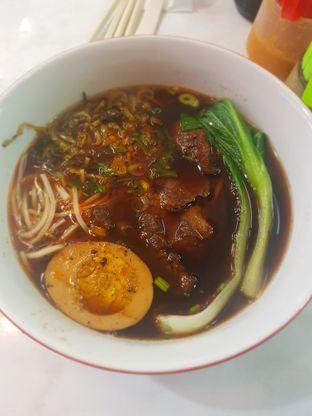 Foto 2 - Makanan(Beef noodles egg) di Crescita Beef Noodles oleh Fika Sutanto