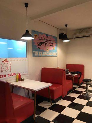 Foto review Pizza Club oleh Riris Hilda 2
