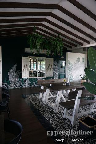 Foto review Lukla Rooftop oleh Saepul Hidayat 6