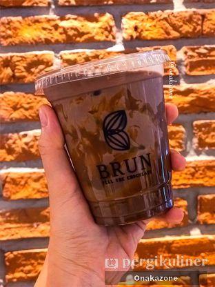 Foto 1 - Makanan(Biscoff Coklat) di BRUN Premium Chocolate oleh Onaka Zone