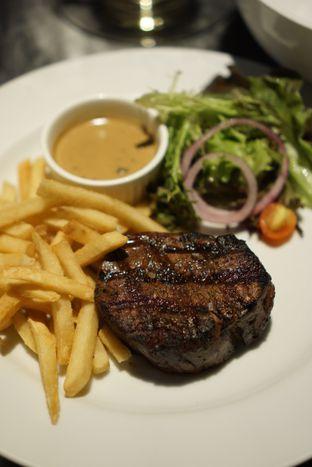 Foto 1 - Makanan di Hurricane's Grill oleh Kevin Leonardi @makancengli