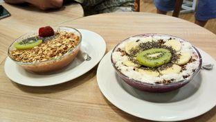 Foto 1 - Makanan di Vita-Mine Smoothie Bar oleh Komentator Isenk