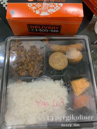 Foto 5 - Makanan di Yoshinoya oleh Deasy Lim
