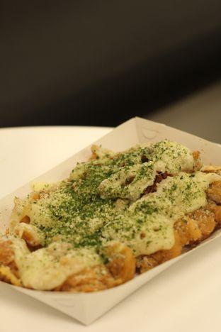 Foto 2 - Makanan di O.M.JI oleh thehandsofcuisine