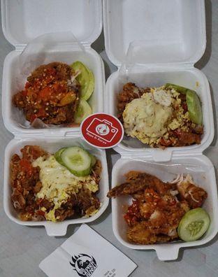 Foto 4 - Makanan di Geprek Bensu oleh yudistira ishak abrar