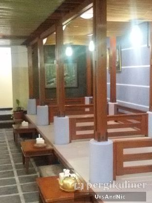 Foto 22 - Interior di RM Ma' Uneh oleh UrsAndNic