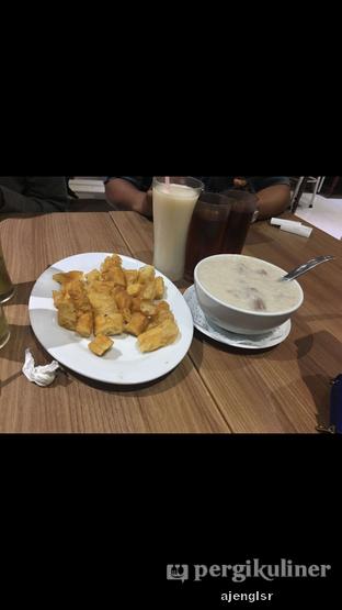 Foto 2 - Makanan di Bubur Kwang Tung oleh Ajeng dwi Lestari