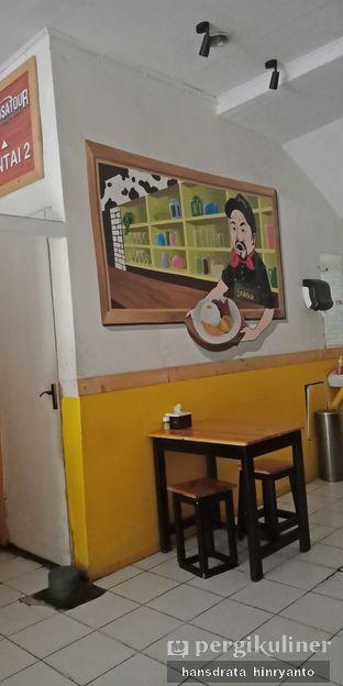 Foto 2 - Interior di Ayam Gedebuk oleh Hansdrata Hinryanto