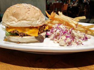 Foto 1 - Makanan di The Goods Cafe oleh Ika Nurhayati