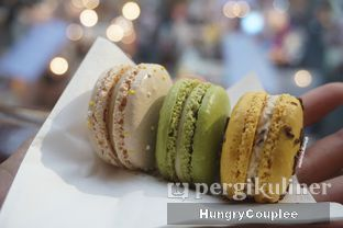 Foto 1 - Makanan di La Maison oleh Hungry Couplee