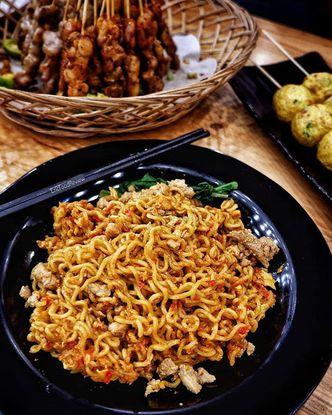 Foto Makanan di Kakakuku