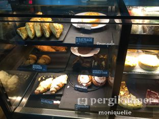 Foto 4 - Interior di Starbucks Coffee oleh Monique @mooniquelie @foodinsnap