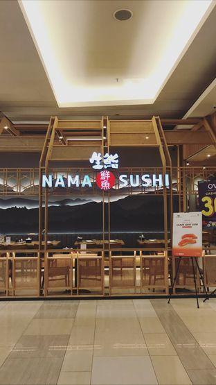 Foto 1 - Eksterior di Nama Sushi by Sushi Masa oleh Riris Hilda