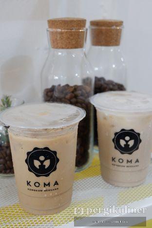Foto review Koma Cafe oleh Oppa Kuliner (@oppakuliner) 4