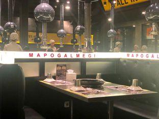 Foto 7 - Interior di Magal Korean BBQ oleh FebTasty  (Feb & Mora)