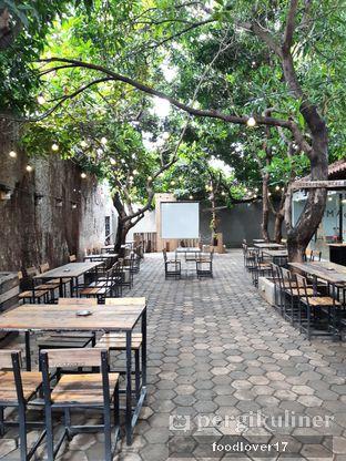 Foto review Nubi Coffee Eatery & Chill oleh Sillyoldbear.id  12