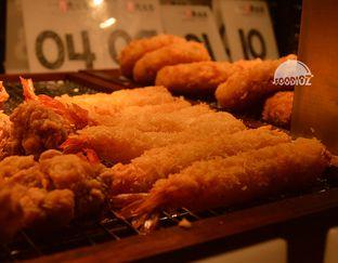 Foto 4 - Makanan di Sanukiseimen Mugimaru oleh IG: FOODIOZ
