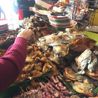 Foto 9 - Makanan di Warung Nasi Alam Sunda oleh Anisa