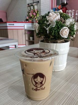 Foto 3 - Makanan di Coffee Chel oleh natalia || (IG)nataliasuwardi