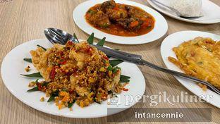 Foto 2 - Makanan di Bakso Lapangan Tembak Senayan oleh bataLKurus