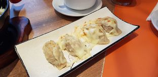 Foto 1 - Makanan di The Yumz oleh Paman Gembul