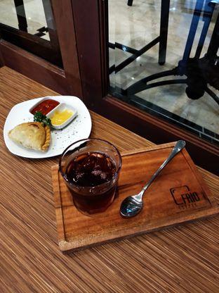 Foto review Frio Coffee oleh Ika Nurhayati 1