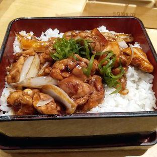 Foto 4 - Makanan di Sushi Tei oleh Kuliner Limited Edition